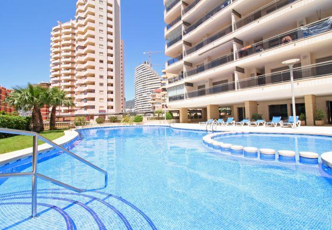 Apartamento en Calpe - Bahia del Sol