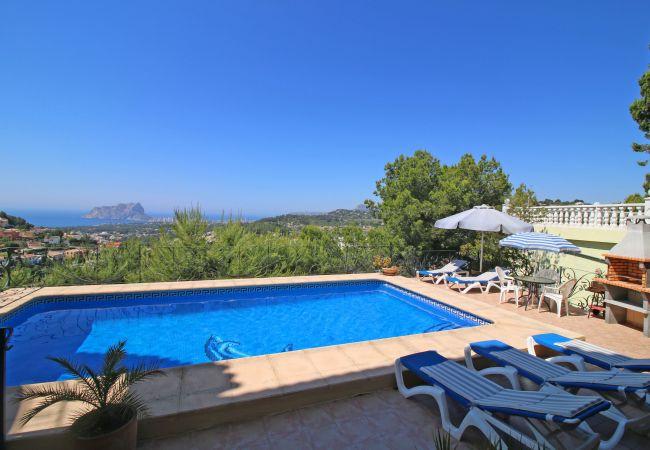 Villa en Benissa - Cobana