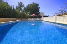 Villa in Calpe / Calp - Jose Luis