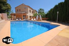 Villa in Calpe / Calp - Bellavista