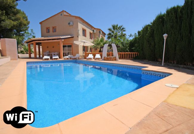 Villa in Calpe - Bellavista